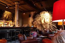 The Boilerman Bar HafenCity, Hamburg, Germany