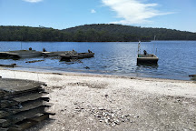 Broadwater Oysters, Broadwater, Australia
