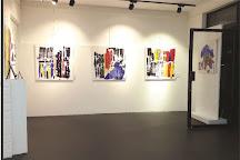 Exode Gallery, Beirut, Lebanon