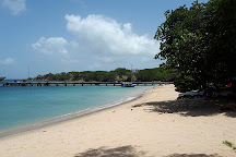 Dennis' Hideaway, Mayreau, St. Vincent and the Grenadines