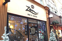 Zen - Bar a Sieste, Paris, France