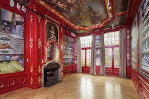 Huis Marseille, Museum for Photography, Amsterdam, The Netherlands