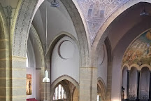 Jheronimus Bosch Art Center, Den Bosch, The Netherlands