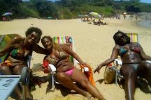Areias Negras Beach, Rio das Ostras, Brazil