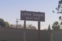 Little Saigon, Westminster, United States