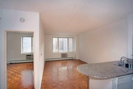 Saranac Apartments