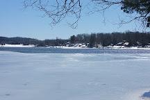 Findley Lake, Findley Lake, United States