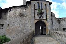 Château de Mauléon, Mauleon-Licharre, France