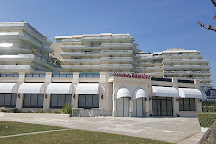 Casino Barriere de La Baule, La-Baule-Escoublac, France