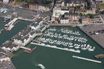 Town Quay, Southampton, United Kingdom