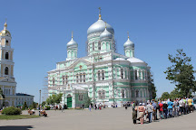 Holy Trinity Church, Alamasovo, Russia