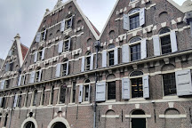 Joods Historisch Museum, Amsterdam, The Netherlands