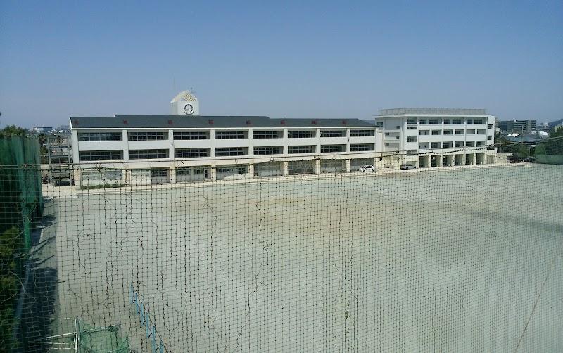 Images of 藤沢市立湘洋中学校 -...