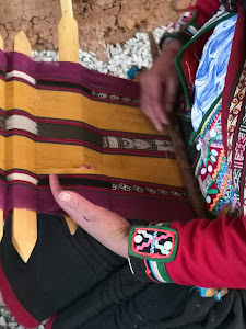 Andean Colors 7