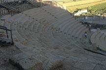 Teatro romano Medellin, Medellin, Spain