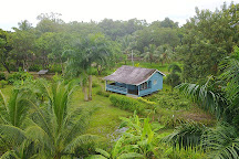 Warappa Kreek, Reynsdorp, Suriname