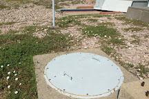 Delta-09 Missile Silo, Wall, United States