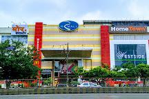 R Mall, Thane, India