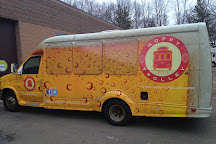 Hoppy Trolley Craft Brewery Tours, Minneapolis, United States