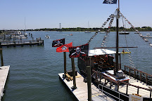 Crystal Coast Lady Cruises, Beaufort, United States
