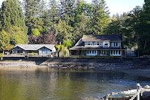 Crippen Regional Park, Bowen Island, Canada
