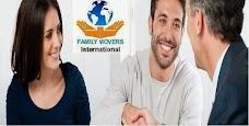 Movers International karachi