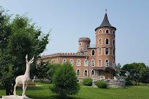 Volga Manor, Harbin, China