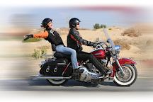 Prestige Motorcycle Tours & Rentals, Dubai, United Arab Emirates