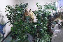 Dinosaur Park, Cedar Creek, United States
