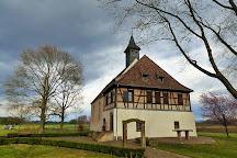 Chapelle Notre-Dame du Chene, Plobsheim, France