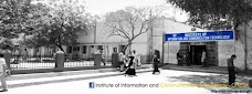 Institute of Information And Communication Technology hyderabad