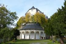 Oberes Schloss, Greiz, Germany