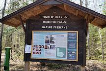 Houghton Falls Nature Preserve, Washburn, United States