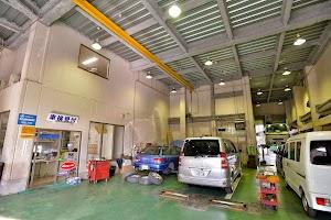 ヨコヤマ自動車【横山自動車販売(株)・車検整備工場】
