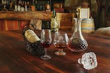 Bezalel Wine & Brandy Estate, Upington, South Africa