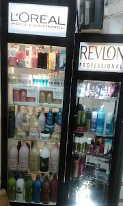 Salon spa Dina beaty and hair studios 3