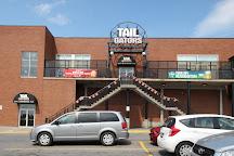 Tailgators, Ottawa, Canada