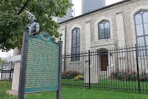 Mariners' Church, Detroit, United States