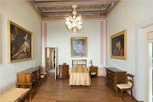 Fondazione Marini Clarelli Santi - Casa Museo degli Oddi, Perugia, Italy
