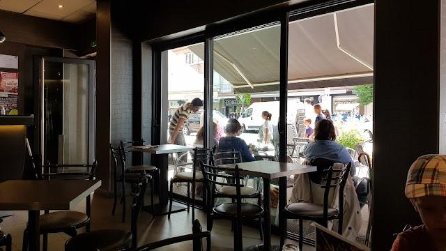 Café Thiers