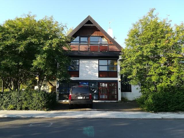 Peace Center Guesthouse Reykjavik