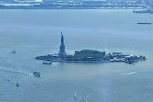 New York Harbor, New York City, United States