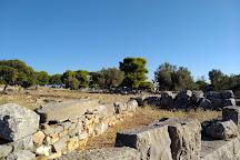 Temple of Poseidon, Poros, Greece