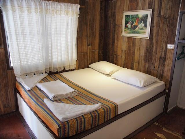Nang Yuan Dive Resort Hôtel