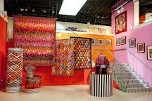 Fashion and Textile Museum, London, United Kingdom