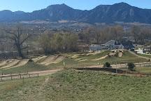 Valmont Bike Park, Boulder, United States