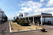 Kobe Airport Observation Deck, Kobe, Japan