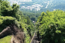 The Lookout Mountain Incline Railway, Chattanooga, United States