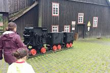 Bergwerksmuseum Grube Samson, Sankt Andreasberg, Germany