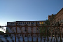 Archbishop Palace, Alcala De Henares, Spain